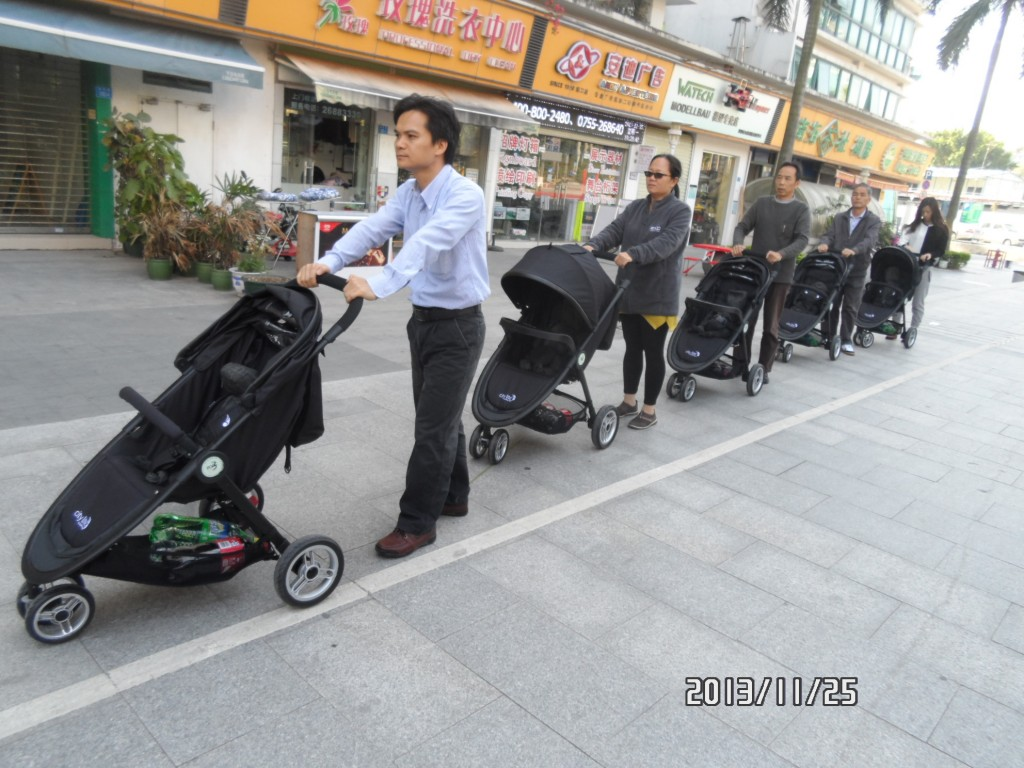Product_Testing_Strollers