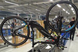 E Bike Manufacturing Process Audit