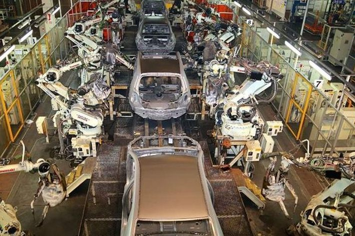 Manufacturer in Turkey