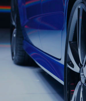 IATF 16949 Quality Management System Audit for Automotive
