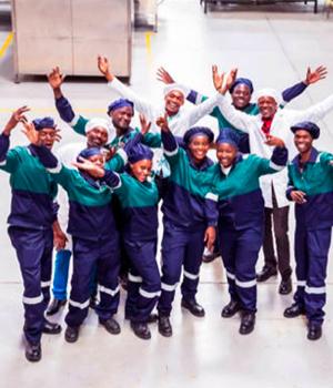 SA8000:2014 Social Accountability Audit