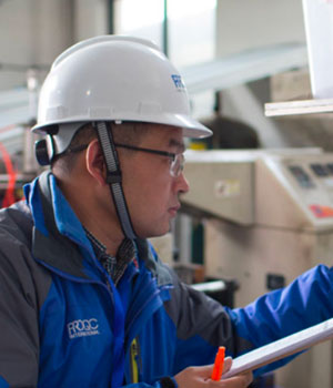 Supplier Quality Audit and Initial Supplier Evaluation