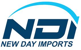 New Day Imports Logo