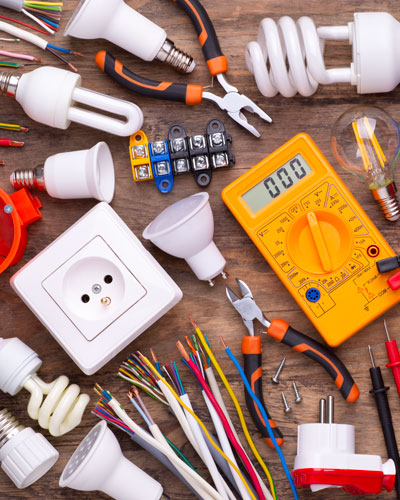 Electric Lighting Equipment